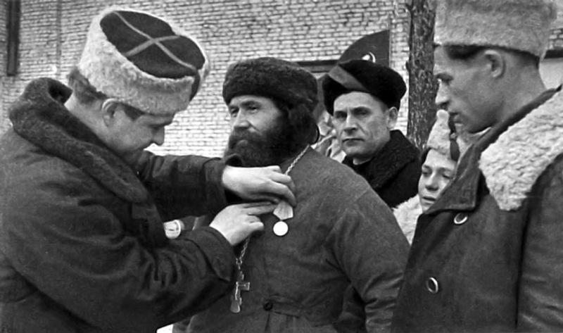 Видео русская православная церковь в годы великой отечественной войны фото 220-438